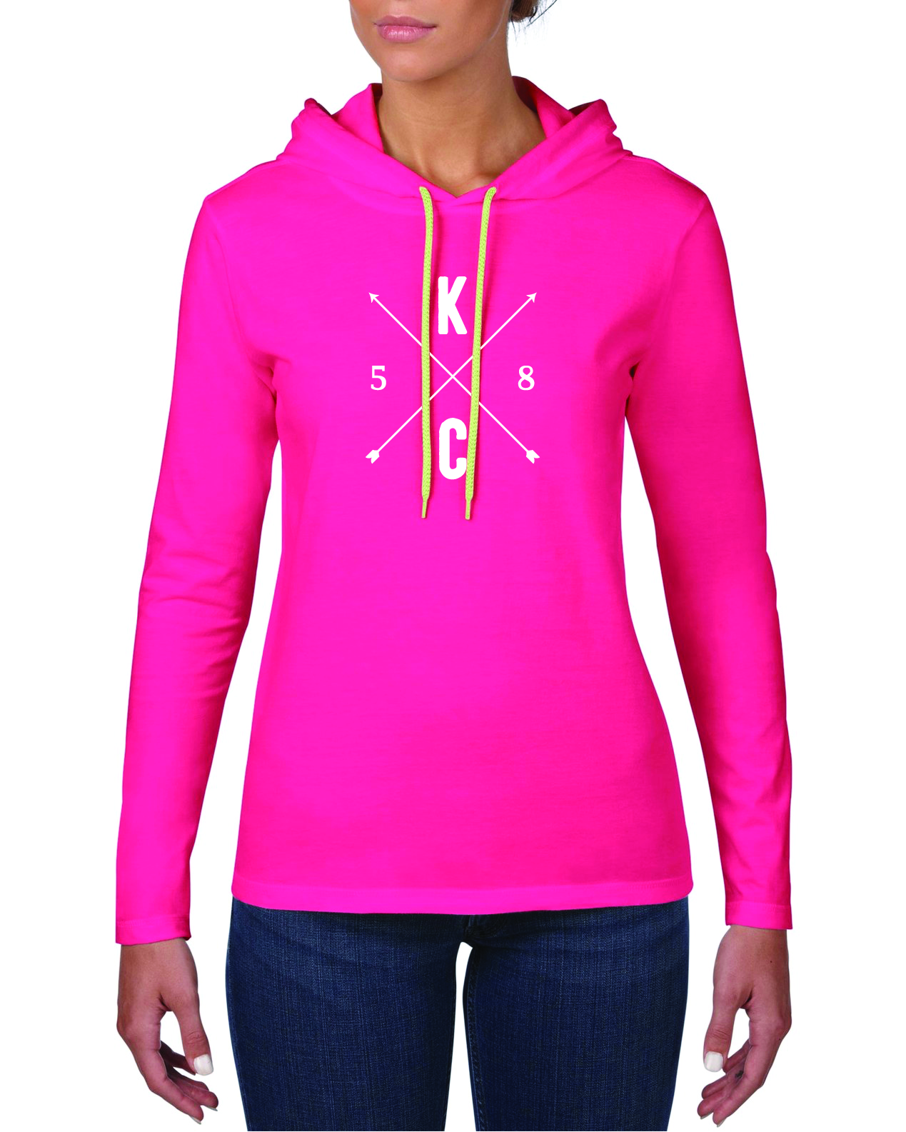 Women\'s Hooded Tee
